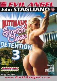 Buttman's Stretch Class: Detention 3