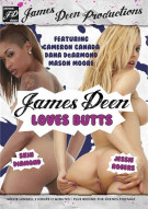 James Deen Loves Butts Porn Movie