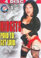 Midgets Paid To Get Laid Porn Movie