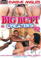 Big Butt Cheaters #2 Porn Movie