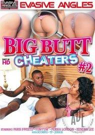 Big Butt Cheaters #2 Movie