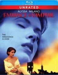 Embrace Of The Vampire Blu-ray Movie