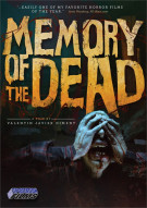 Memory Of The Dead Movie