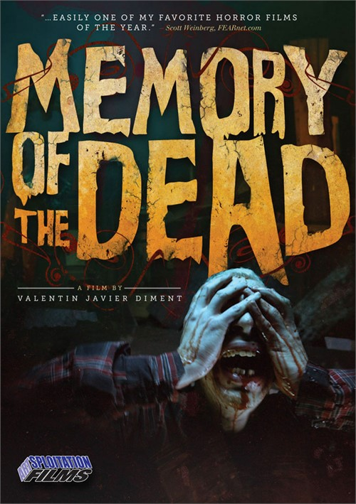 Memory Of The Dead image