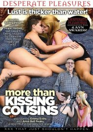 More Than Kissing Cousins Porn Video