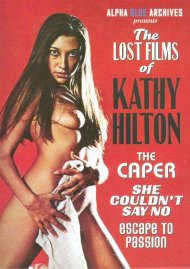 Lost Films of Kathy Hilton, The Porn Video