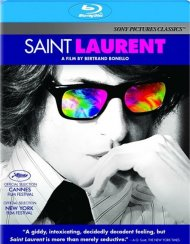 Saint Laurent Gay Cinema Movie