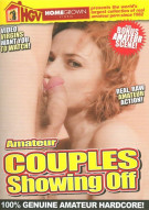 Amateur Couples Showing Off Vol. 8 Porn Video