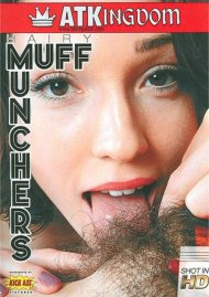ATK Hairy Muff Munchers