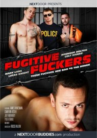 Fugitive Fuckers image