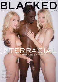 Interracial Threesomes Vol. 2 image