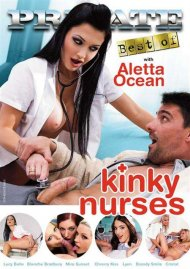 Kinky Nurses Porn Video