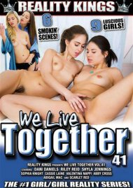 We Live Together Vol. 41 Porn Movie