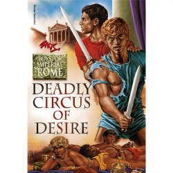 Deadly Circus of Desire Sex Toy