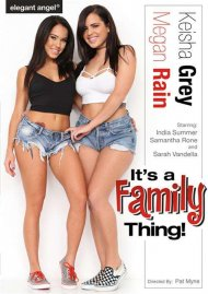 Its A Family Thing Porn Movie