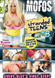 Stranded Teens.com #8
