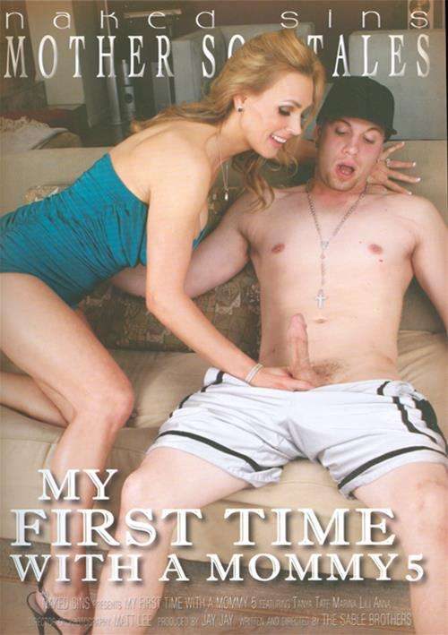 My First Time With A Mommy 5