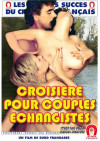 Cruise For Swinging Couples (French) Boxcover