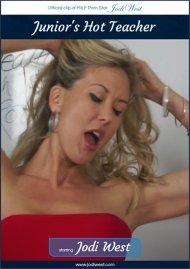 Junior's Hot Teacher Porn Video
