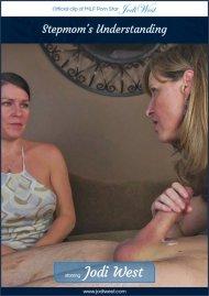 Stepmom's Understanding Porn Video