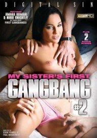 My Sister's First Gangbang 2 Porn Video