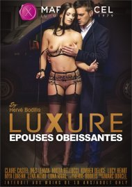 Luxure: epouses obeissantes image
