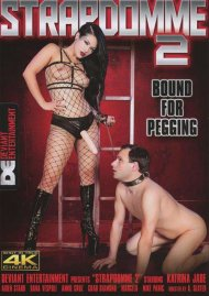 Strapdomme 2: Bound For Pegging Porn Video