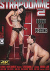 Strapdomme 2: Bound For Pegging Boxcover