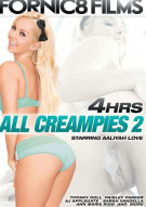 All Creampies 2 Porn Movie