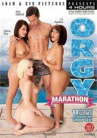 Orgy Marathon Porn Video