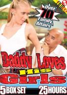 Daddy Loves His Girls Porn Movie