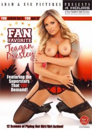 Fan Favorite: Teagan Presley Porn Video