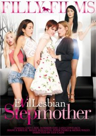 Evil Lesbian Stepmother Porn Movie