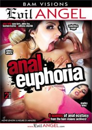Anal Euphoria Porn Video