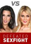 Competitive Tribadism Sexfight - Alexa Tomas Vs Sweetcat Boxcover
