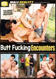 Butt Fucking Encounters Gay Porn Movie