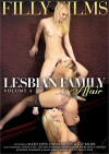 Lesbian Family Affair Vol. 4 Boxcover