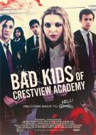 Bad Kids of Crestview Academy Gay Cinema Movie