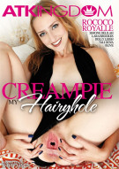 Creampie My Hairyhole Movie