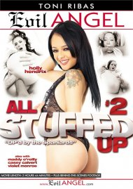 All Stuffed Up #2 Porn Video