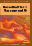 Massage & Jack Off - The Basketball Team Porn Video