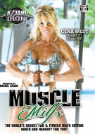 Muscle MILFs Porn Video