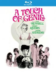 Touch Of Genie, A Blu-ray Porn Movie