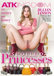 ATK Spoiled Princesses Porn Video