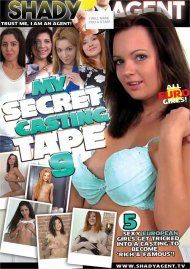 My Secret Casting Tape 9 Porn Video