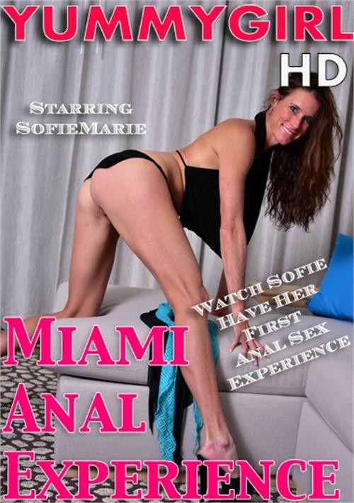 Miami Anal Experience