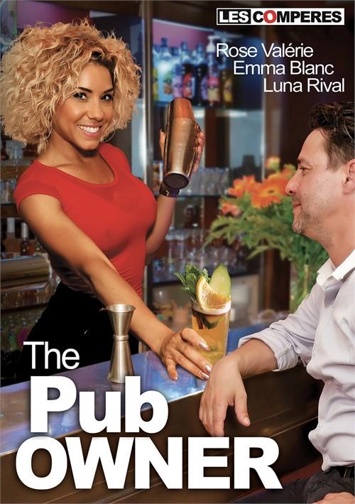 Pub Owner, The