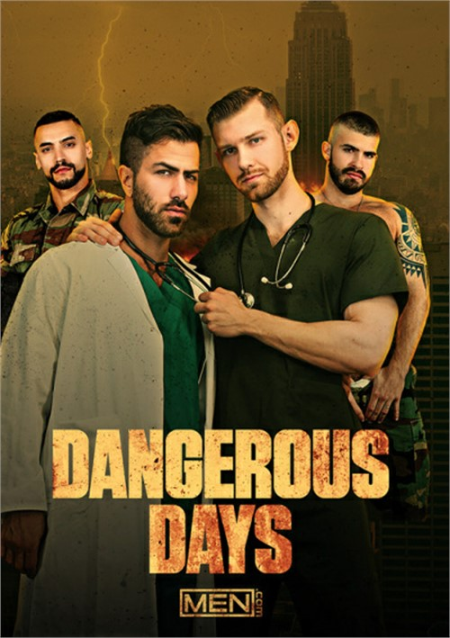 Dangerous Days image