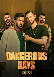 Dangerous Days Gay Porn Movie