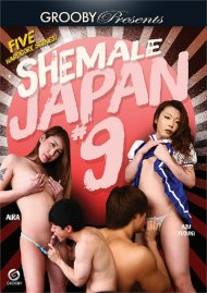 Shemale Japan #9 Porn Video